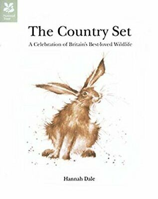 The Country Set Tbp by Hannah Dale Book The Cheap Fast Free Post