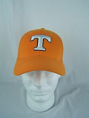 meet 4a064 ff407 Tennessee Volunteers Vols Top of the World NCAA Orange One Fit Hat Cap