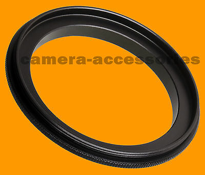 50mm Male 0.75mm pitch thread to T-mount 42mm Male Adapter Ring t2 50-42mm 50-42