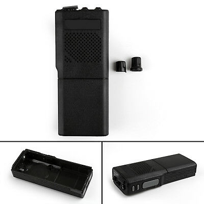 Front Outer Case Housing Cover Shell For Motorola GP300 Wakie Talkie Radio AU