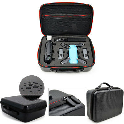 Waterproof Storage Bag Box Portable Cover Case for DJI SPARK Drone Accessory UK