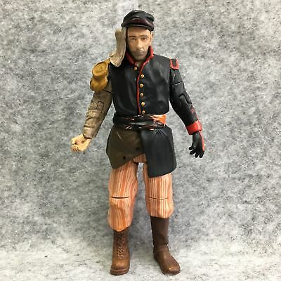 5.5 inch Doctor Who Uncle Action Figure Loose Toy Rare