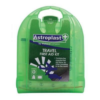 Travel First Aid Burn Kit for Car,Home,Beach or Day Out (9pc)
