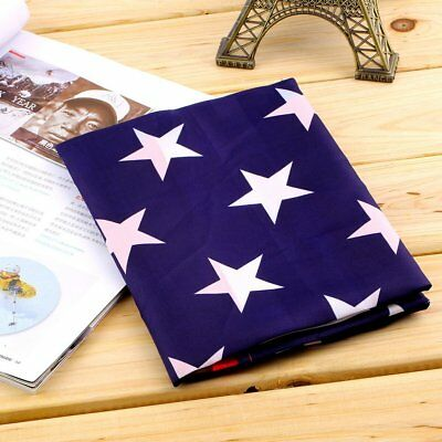 Jumbo 3'x5' FT Polyester American Flag USA US Be Show off Your Patriotism GT&