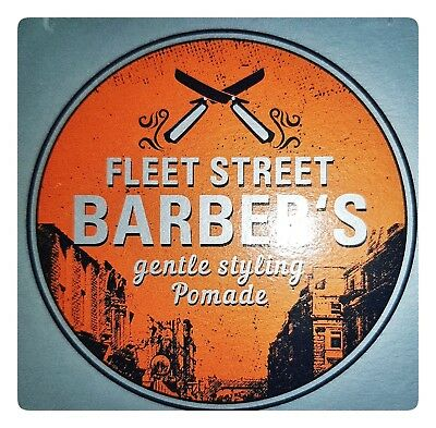 FLEET STREET Barber's Bart-Pomade, 100 ml