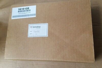 Kollmorgen IC11050A1P1106 Direct Drive Linear Motor (R6S8.4)