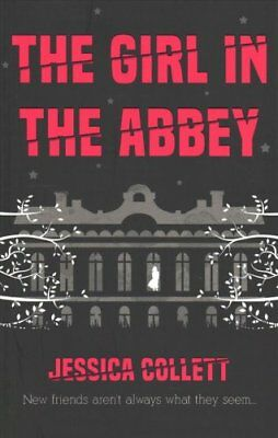 Image result for the girl in the abbey jessica collett
