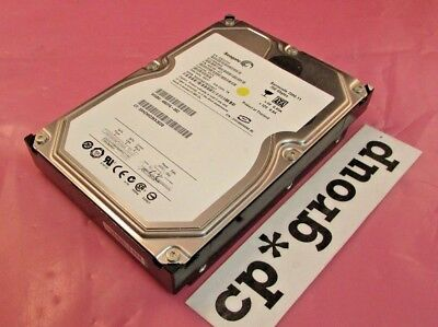 "Seagate Barracuda 750GB 7200RPM SATA 3GB 3.5"" HDD Desktop Hard Drive ST3750630AS"