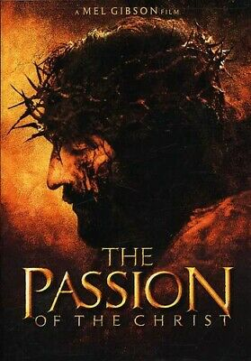 The Passion of the Christ [New DVD] Ac-3/Dolby Digital, Dolby, Digital Theater