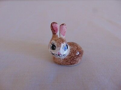 Philip Laureston England Miniature Bunny Rabbit Free Shipping