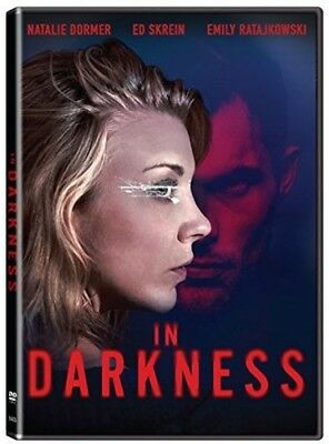 In Darkness [New DVD]