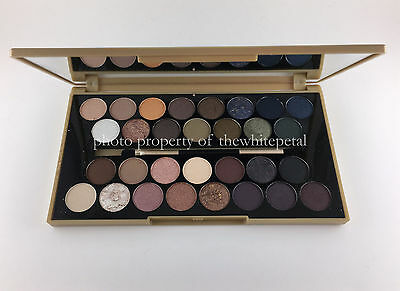 Makeup Revolution Fortune Favours The Brave Ultra 30 Eyeshadow Palette Pls Read