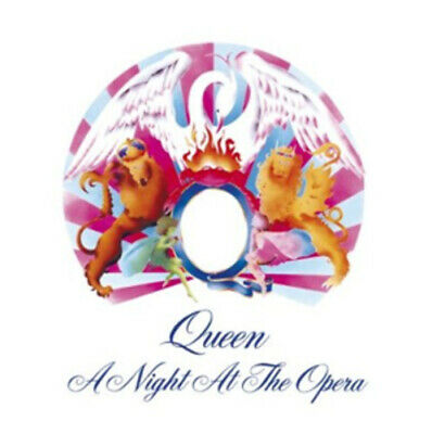 Queen : A Night at the Opera CD (2011) ***NEW***