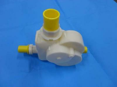 Replacement Intex 11566 Engine For Robot Car Pool Cleaner