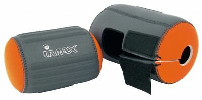 2 x IMAX MULTIPLIER REEL CASE (MEDIUM)