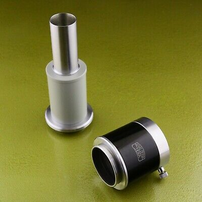 photo tubus + EYEPIECES adapter, microscope dovetail ring Zeiss ocular ☆☆☆☆