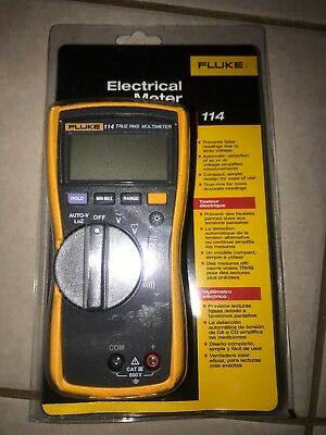 Fluke Networking Products Networks 25501109 TS25D Telephone Test Set With Angled