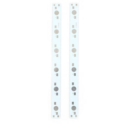 15CM Aluminium PCB Circuit Board for 6 x 1w,3w,5w LED in Series connection