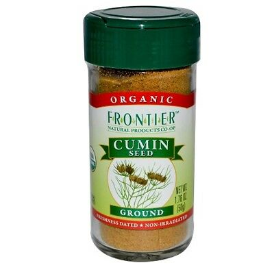 Frontier Herb Ground Cumin Seed (1x1.6 Oz)