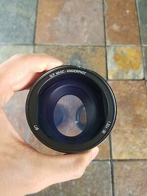 SLR Magic Anamorphot-50 1.33x