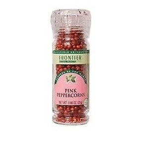 Frontier Herb Pink Peppercorns (6x.88 Oz)