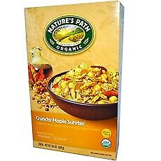 Nature's Path Organic Crunchy Maple Sunrise (12x10.6Oz)