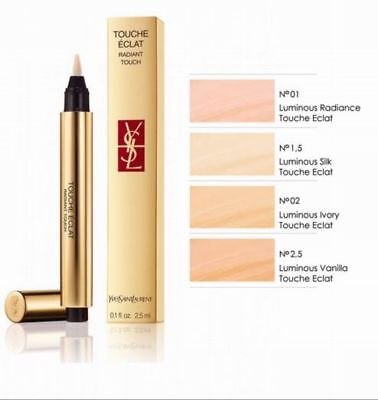 In Stock💕😍 🌎TOUCHE Eclat Yves Saint Laurent 😍 too faced bar chocolate 🍑