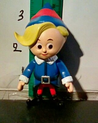 rudolph and the island of misfit toys hermey