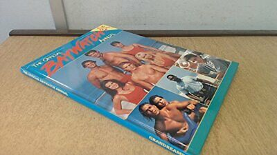 Baywatch Annual 1996 by Specified, None Hardback Book The Cheap Fast Free Post