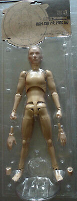 Real Action Hero Figur Medicom Toy Japan RAH 301 - original verpackt
