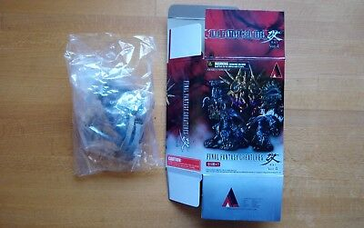 FINAL FANTASY Creatures KAI Vol.4 - King Behemoth from XIII with Card