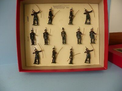 Britains Royal Company of Archers.