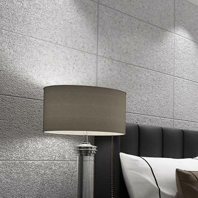 Wallpaper Bedroom Living Room Backdrop Flocking Non-woven Striped Wall Paper New