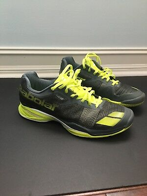 SALE-Babolat  Jet All Court Junior Tennis Shoes all sizes 1.5-7.0