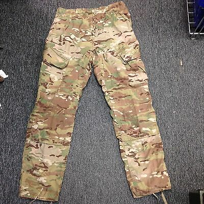 Usgi Military Muliticam Ocp Army Pants Trousers Combat Uniform