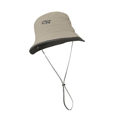 6513b513808 Outdoor Research Sombriolet Sun Hat Khaki Medium