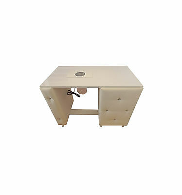 Beauty / Spa / Cosmetic Salon Small Manicure Nail Bar Station / Nails Desk Table