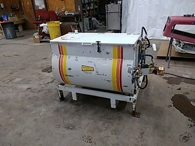 Commercial 10 hp Electric Desco D150HST Drywall Texture Spraying Machine