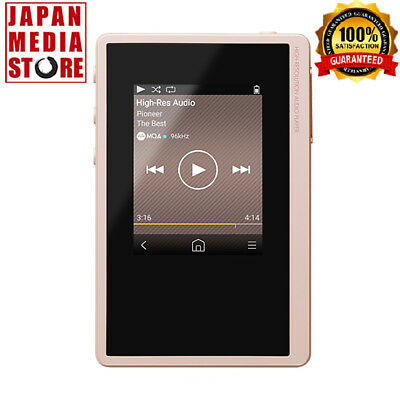 Pioneer XDP-20 XDP20P PINK -  Digital Audio Player Private High Resolution