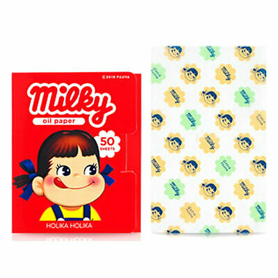 HOLIKA HOLIKA Sweet Peko Oil paper 50sheets