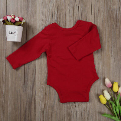 Newborn Baby Boy Girl Harry Potter Costume Romper Bodysuit Infant Clothes Outfit