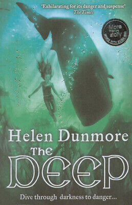 The deep by Helen Dunmore (Paperback)