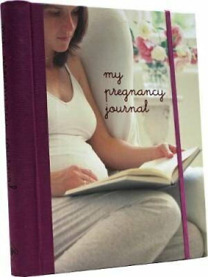 My Pregnancy Journal by RPS 9781841724355 (Record book, 2003)