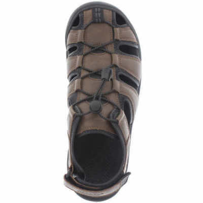 9ecbba412cd7 NEW KHOMBU MEN S Travis Active Sandal Brown Pick Size -  11.99 ...