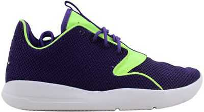 NIKE AIR JORDAN Eclipse GG Ultraviolet Green-Black-White 724356-508 ... 21a4f76d9