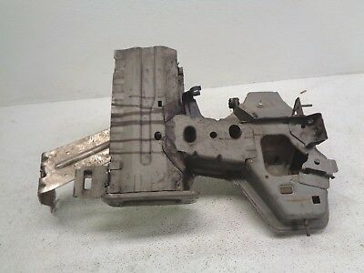 2007-2013 Bmw X5 E70 Front Left Lh Driver Side Frame Rail Cut Chassis Oem
