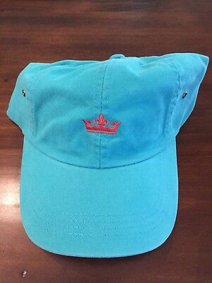 NEW WITH TAGS AHEAD GOLF HAT---ONE SIZE FITS ALL--BMW CHAMPIONSHIP ... f08915fe732b