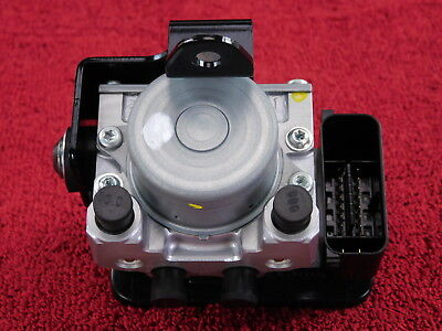 ABS MODULATOR / CONTROL UNIT / ANTI-LOCK BRAKE PUMP 13-17 Ninja 300 300R EX300