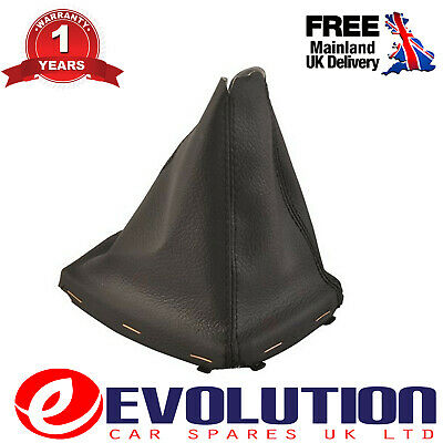 Brand New Gear Lever, Gearstick Gaiter Boot Fits Ford Focus C-Max 2003 Onward