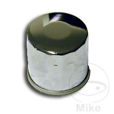 Oil Filter Chrome Hiflo HF138C Suzuki GSF 650 SA Bandit ABS 2007